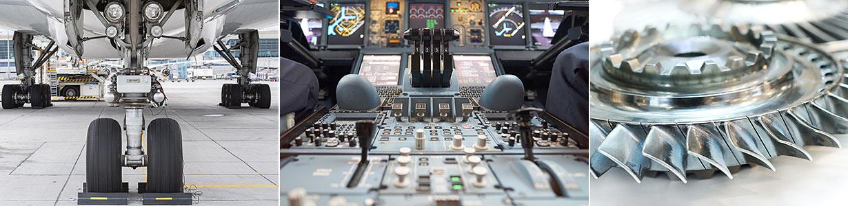 Aircraft & Parts Support | BAKK AVIATION INC